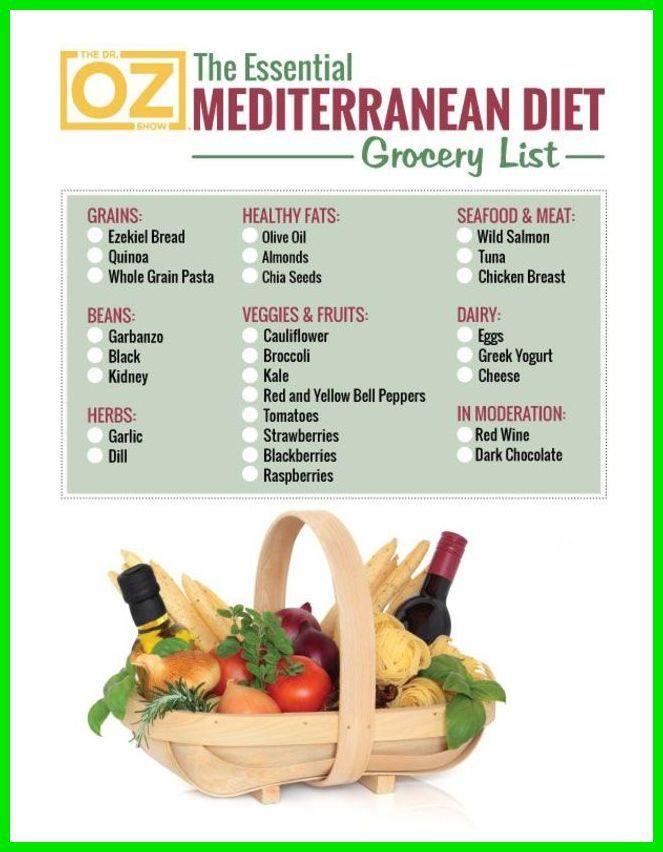 is the mediterranean diet healthy for diabetics