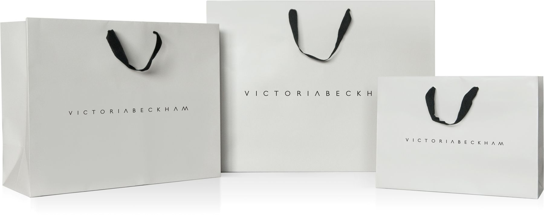 Victoria Beckham's rebranding stood out for its sophistication and ...
