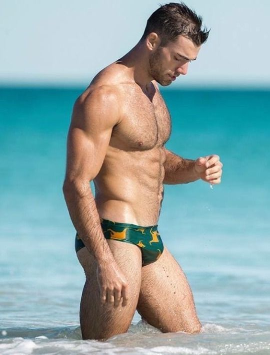 c927519f0c Spandex & other tight clothes | Swimwear for Men | Hairy men ...