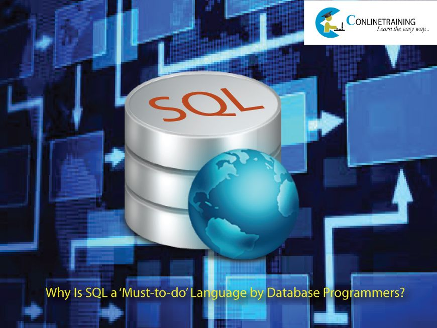 br /> Why Is SQL a 'Must-to-do' Language by Database Programmers ...