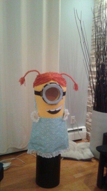 Mon projet costume, Halloween 2015 destibé à ma nièce de 3 ans. Des heures de plaisir