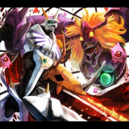 Digimon Movie 2 Revenge Of Diaboromon