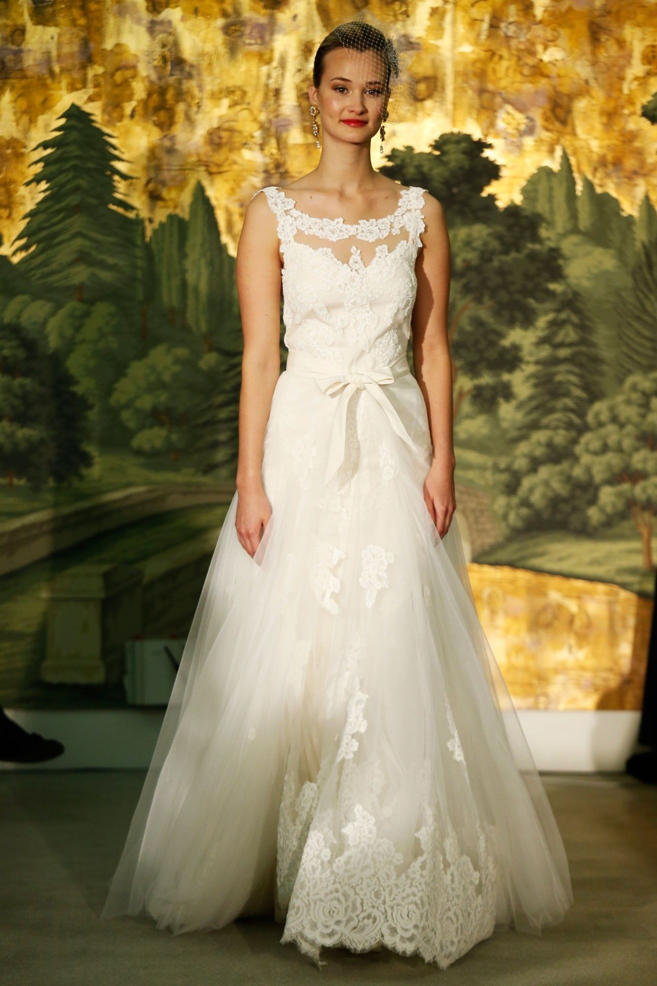 Mark zunino wedding dresses  Wedding Dresses  The Ultimate Gallery BridesMagazine  Anne
