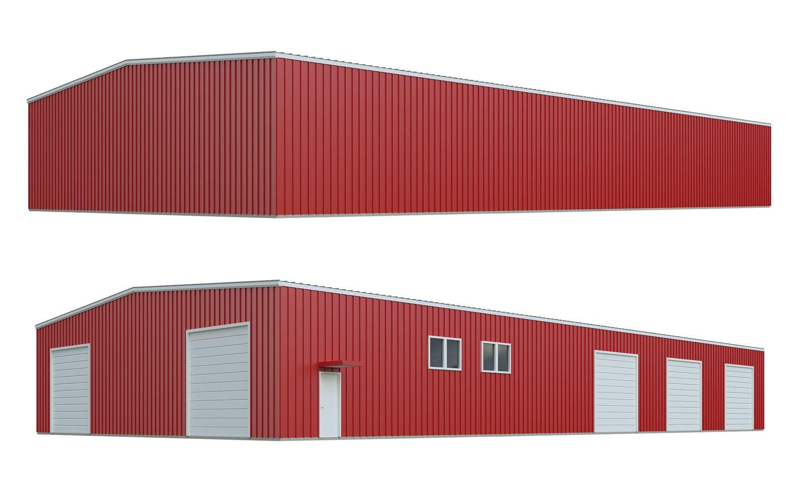 Explore 39 Building Types Shop 125+ Building Kits