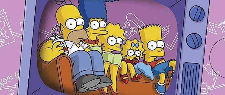 Simpsons Staffeln