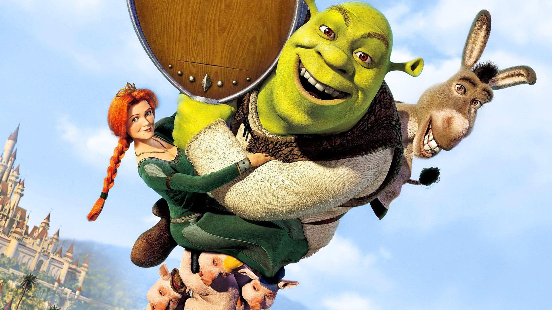 Altadefinizione Shrek 2 2004 Streaming Ita Cb01 Film Completo Cinema Guarda Shrek 2 Italiano 2004 Film Streaming Altad Shrek Fiona Y Shrek Princesa Fiona