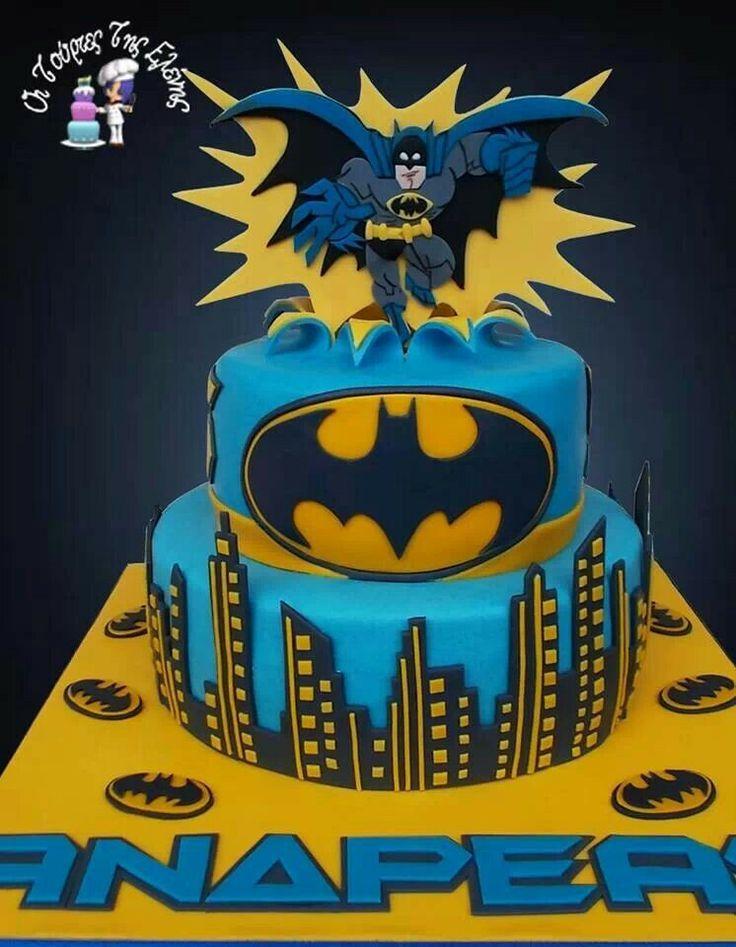 Batman Cake Designs 20 Party Birthday Character Cakes Lego