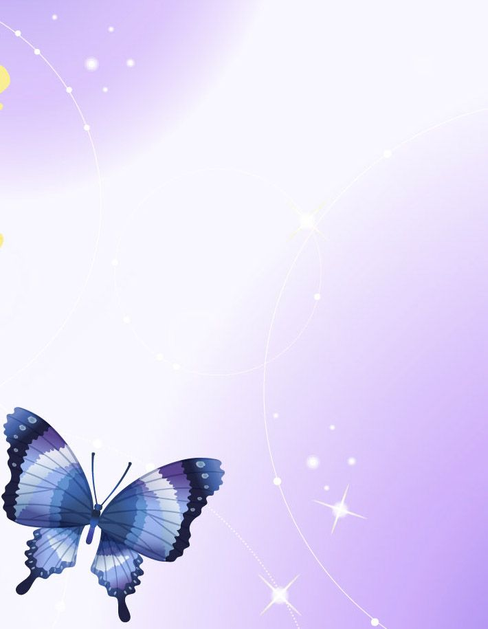 Stationery Borders | free butterfly stationery, free butterfly printable stationary pour fond