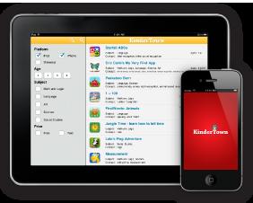 Educational App Store For Parents.