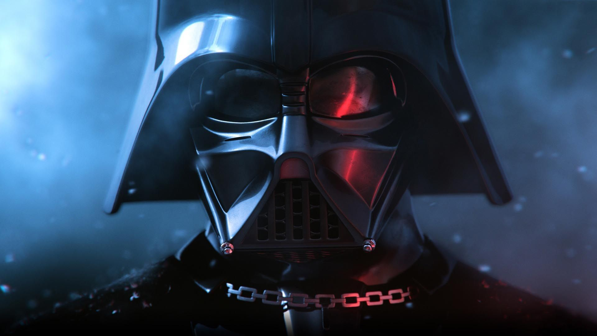 Wallpapers Star Wars Darth Vader Full Hd 1920x1080 Phone