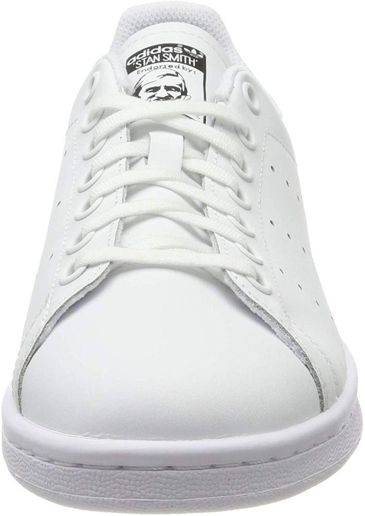 adidas Stan Smith J, Chaussures de Gymnastique Mixte Enfant ...