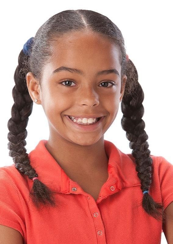 15 Glam Hairstyles For 10 Year Old Black Girls 2020 Guide