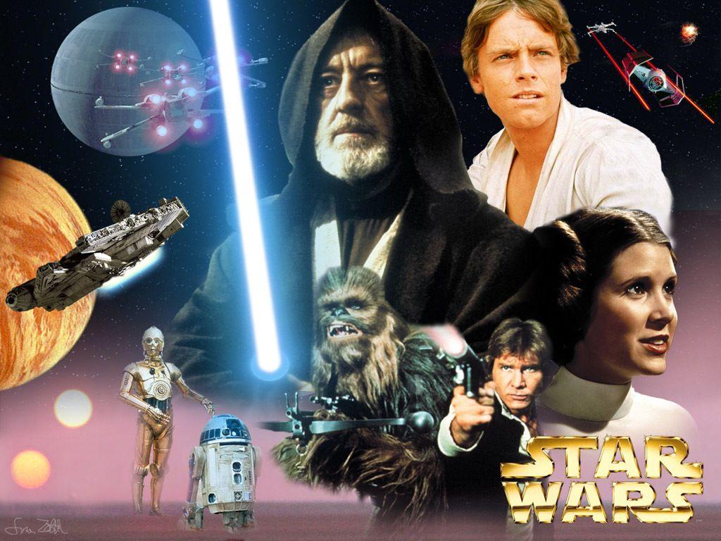 star wars 4   Top 20 peliculas de ciencia ficcion - Taringa!