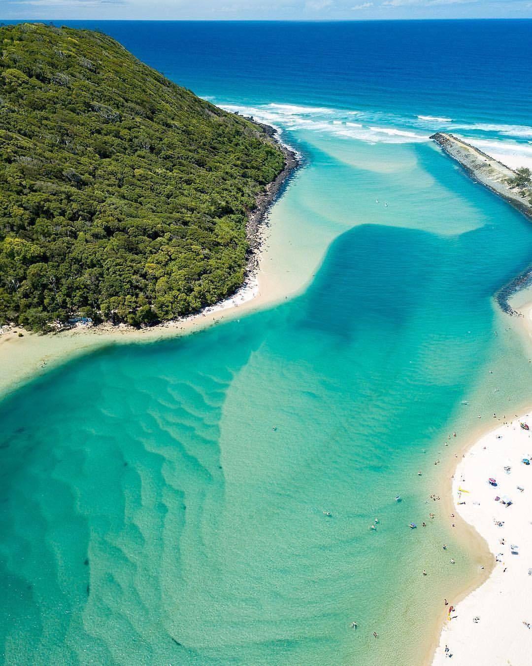 Brisbane — Tallebudgerra Creek is best known for its ...
