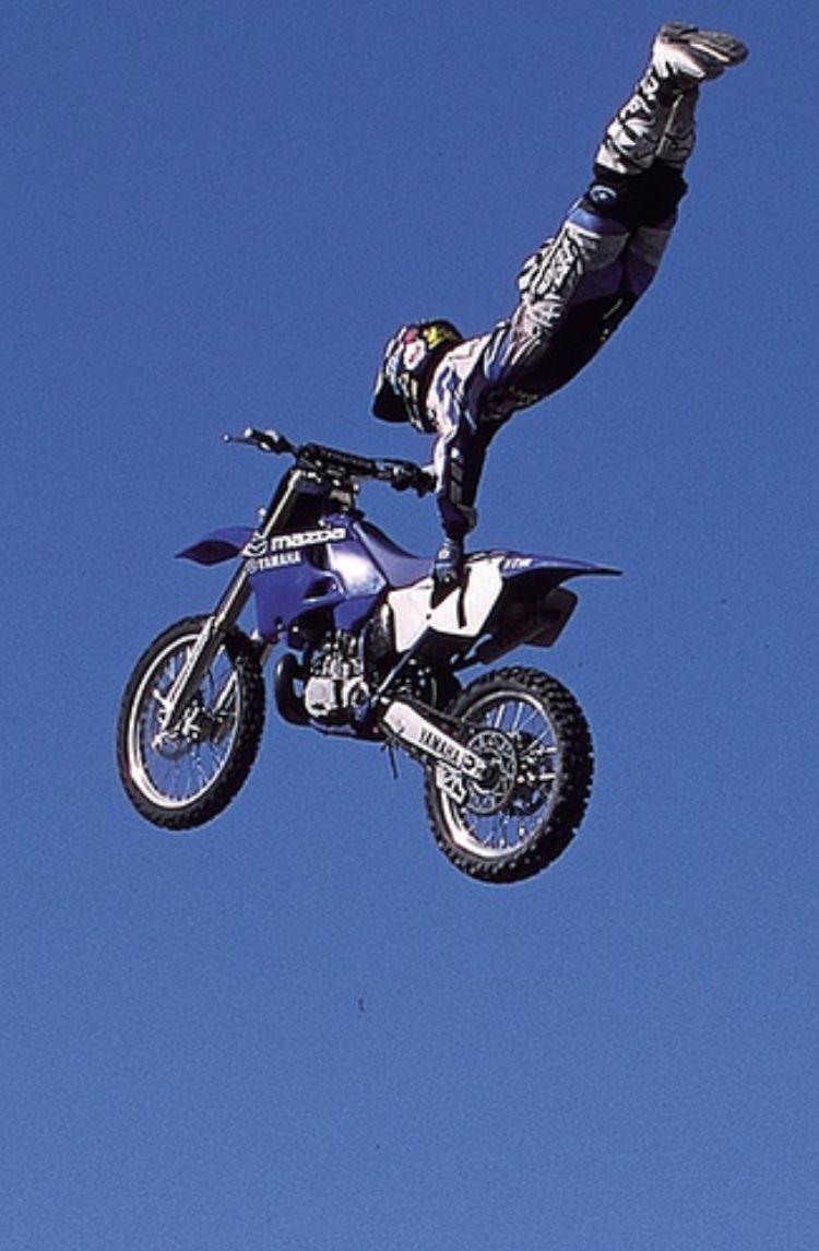 Monster Energy / Knich / Yamaha Factory Racing Team