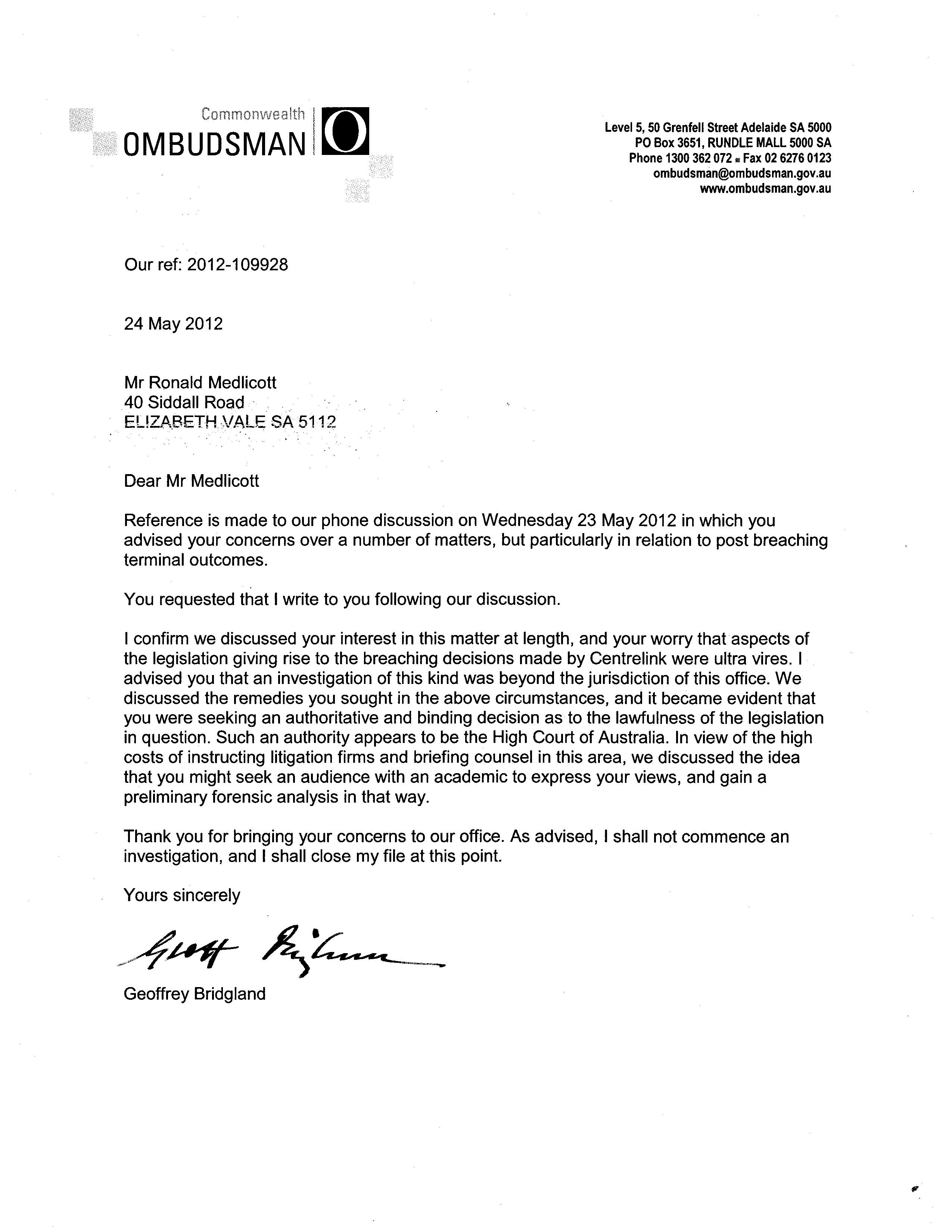 Assignment of benefit | Customer service jobs, Cover letter example ...