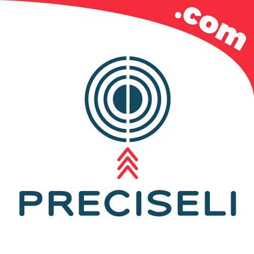 Preciseli COM - One Word Premium Domain Name For Sale