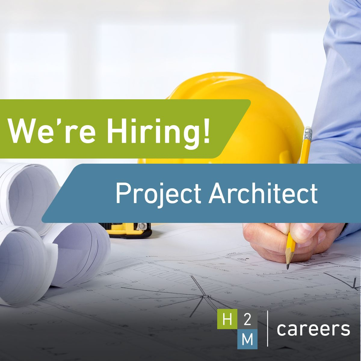 WeRe Seeking A Project Architect With  Years Of Experience In