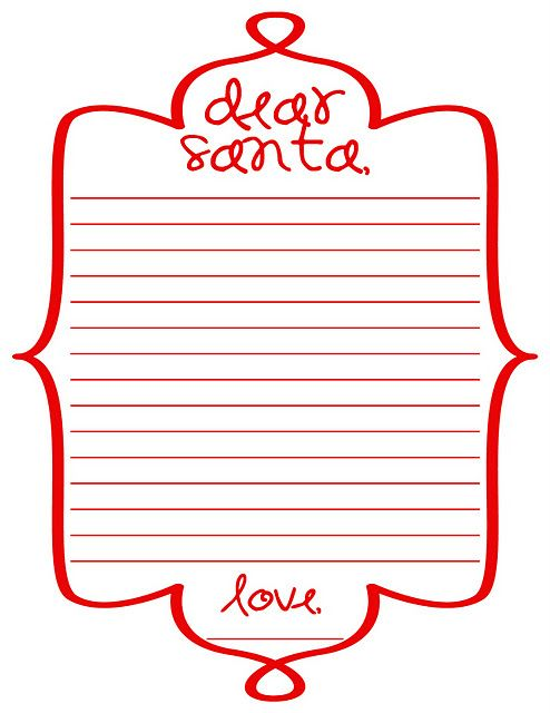 dear santa letter as well as many other printables from the fabulous blogger mommybydaycrafterbynightcom