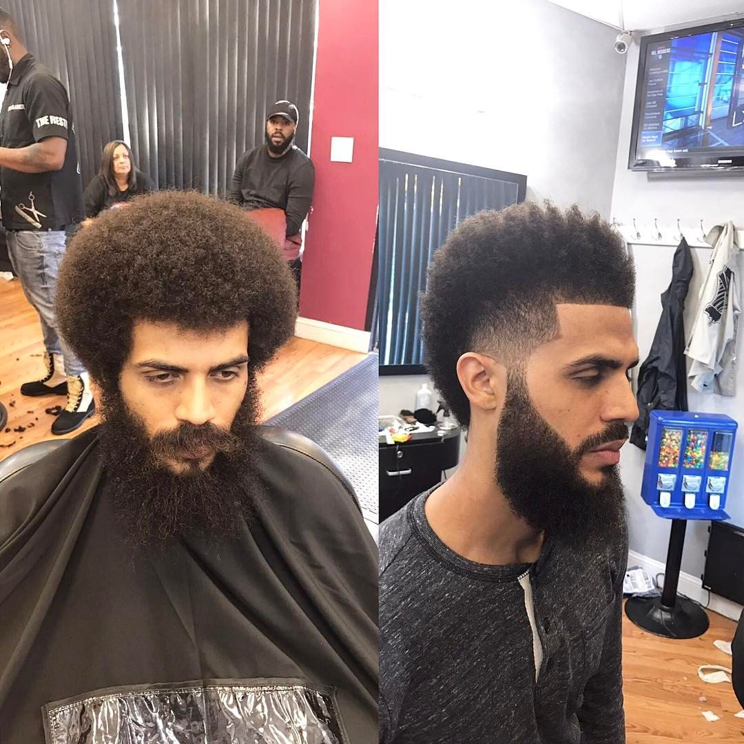 New man bearded pinterest hair affair hair skin nails and