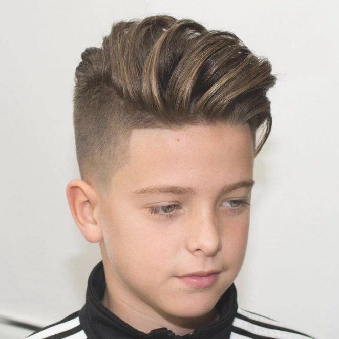 Frisuren Coole Jungs Coole Frisuren Jungs Hair Ideas Boys