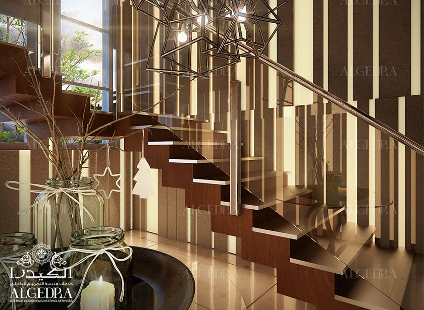 Villa Entrance Interior Design - Lobby Design by Algedra   TUESDAY ...