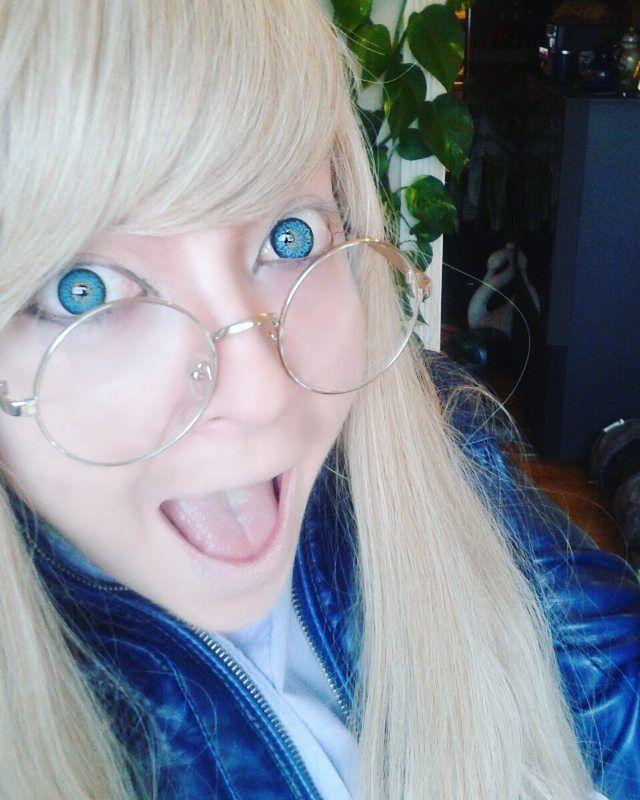 sou _________________________________ #loveless #lovelesscosplay  #soubiagatsuma #agatsumasoubi #soubi #soubicosplay #raburesu #raburesucosplay #selfie #cosplayselfie #cosplay #anime #animecosplay #contacts #coloredcontacts #blueeyes