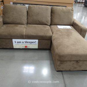 Pulaski Newton Chaise Sofa Bed With Storage Sectional Sleeper Sofa Couch With Chaise Sofa Bed With Storage
