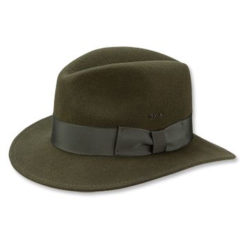 ab2e93ba Just found this Wool Crushable Felt Hat - Packable Felt Hat -- Orvis on  Orvis.com!