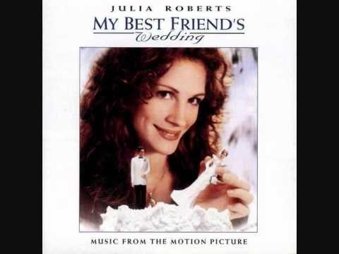 My Best Friend S Wedding Original Score 14 My Best Friend S Wedding Suite Best Friend Wedding I Am Awesome Friend Wedding