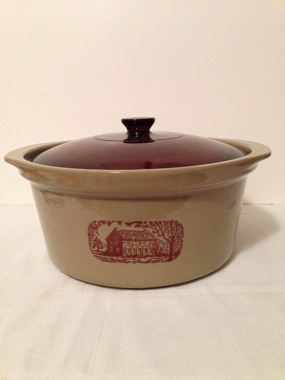 microwave crock pot