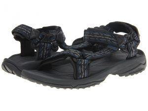 Teva Terra Fi Lite (Firetread Midnight) Men's Sandals