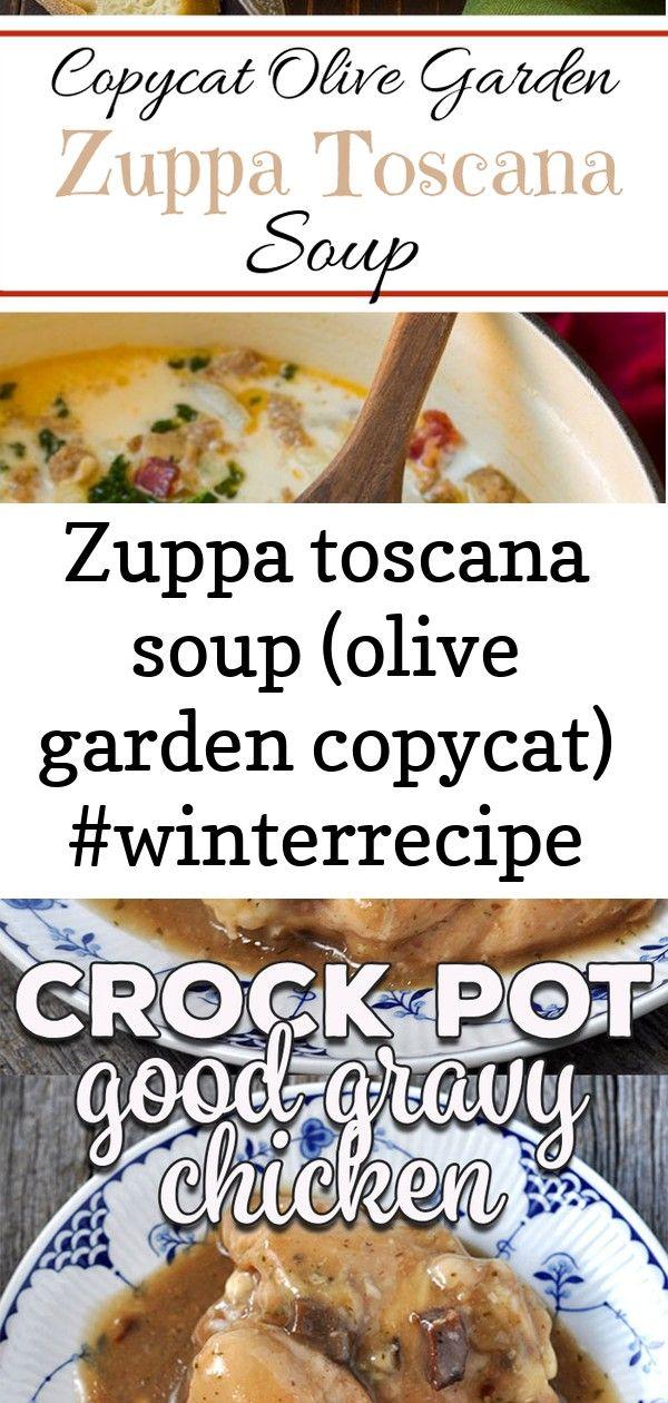 Zuppa toscana soup (olive garden copycat) #winterrecipe #soup 3 #zuppatoscanasoup