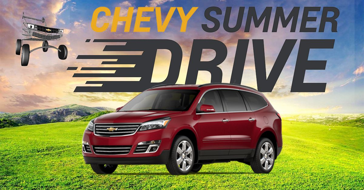New Chevrolet Traverse In Homewood Chevrolet Traverse House In