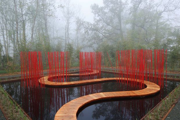 Yu Kongjian, architetto e paesaggista cinese, rivisita i