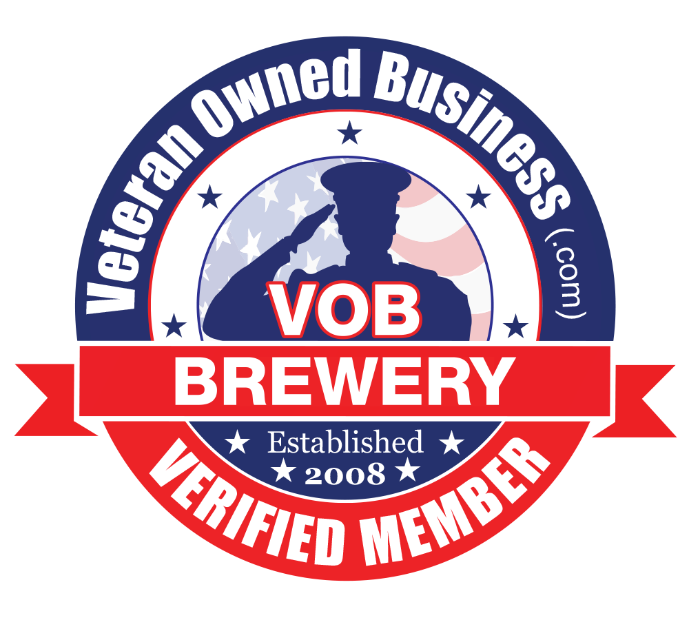 Veteran Owned Business Brewery Member Badges And Logos Veteran Owned Businesses News Vobeacon Veteran Owned Business Veteran Military Spouse