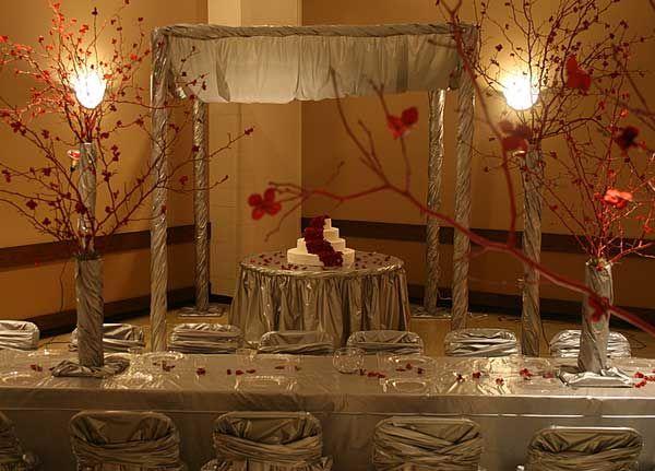 Fall Wedding DecorFall Outdoor Ideas