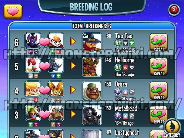 Monster Craft  Cheats