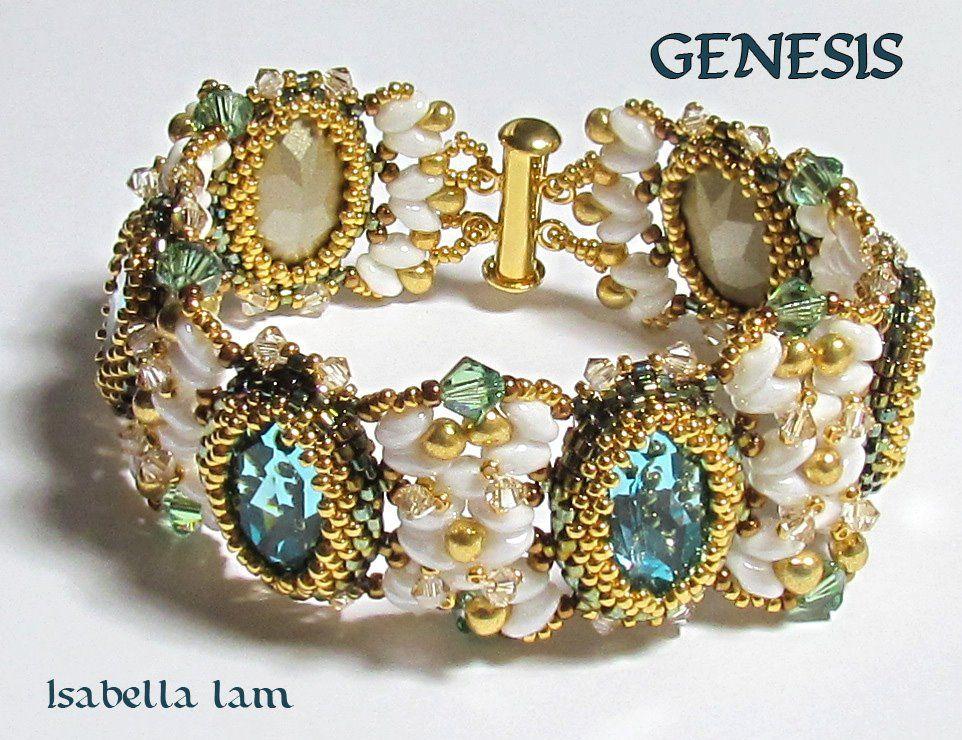 Isabella Lam, Genesis