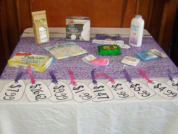30 Baby Shower Games That Are Actually Fun Shower Ideas