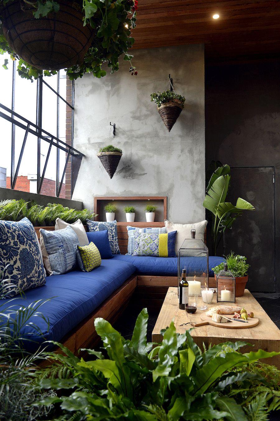 the block glasshouse  week 9 room reveals l terraces