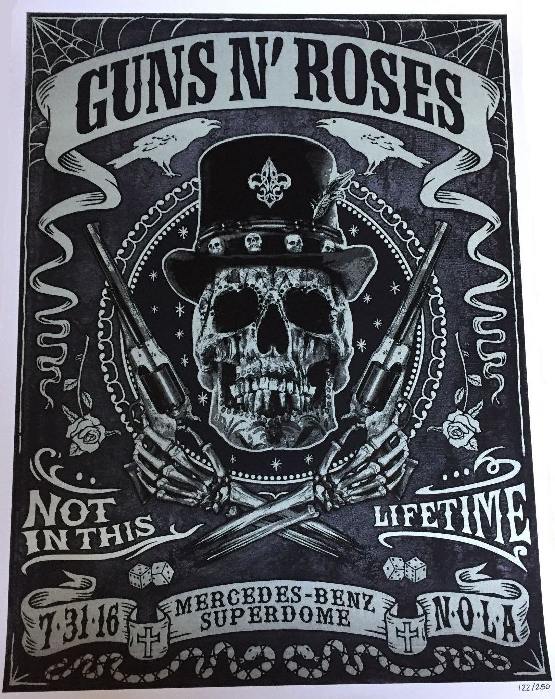 Pin by Blakkbutterfly on Guns & Roses | Rock band posters