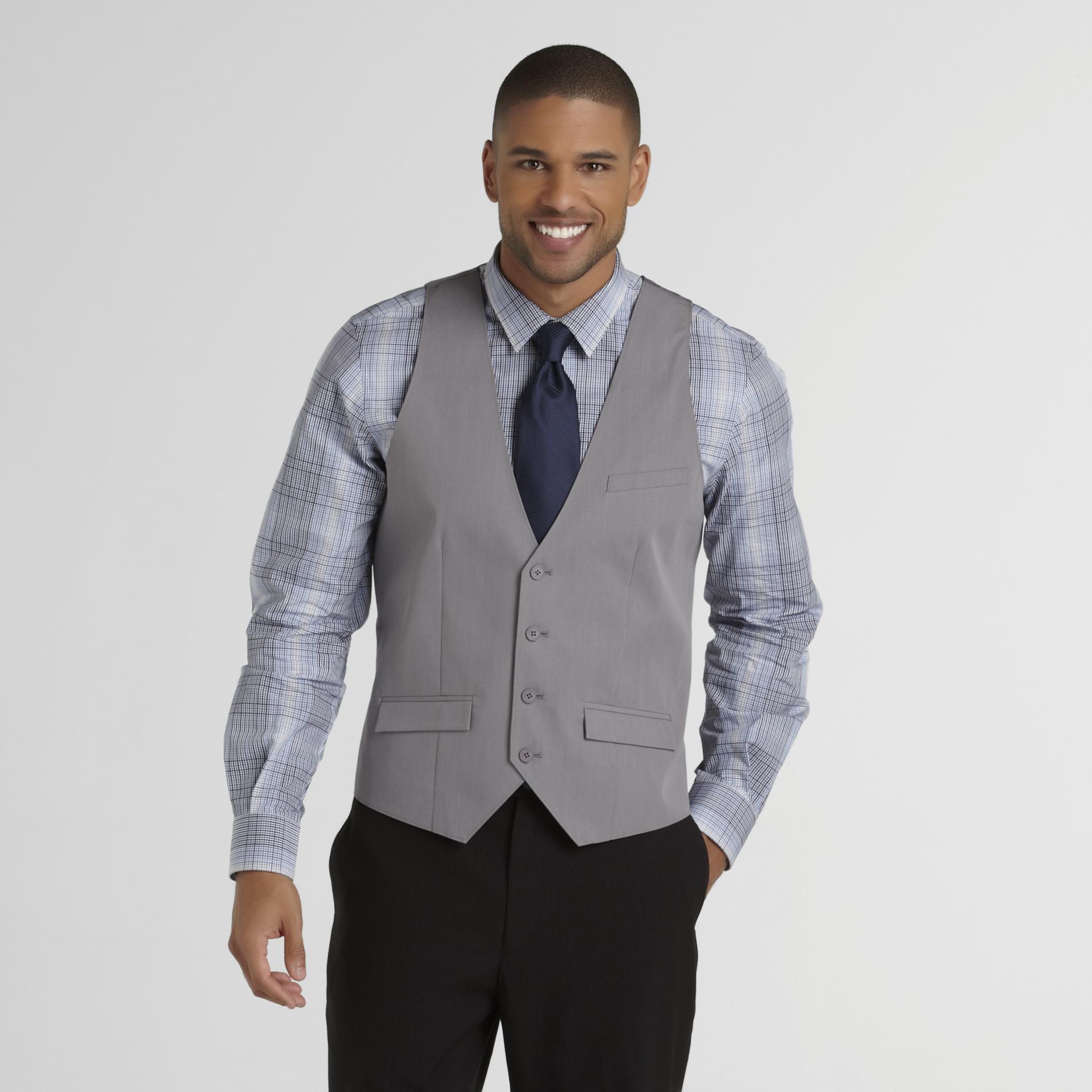 1920s Style Men S Vests Pullover Vests Waistcoats Mens Dress Vests Mens Fashion Suits Mens Suit Stores [ 1900 x 1900 Pixel ]