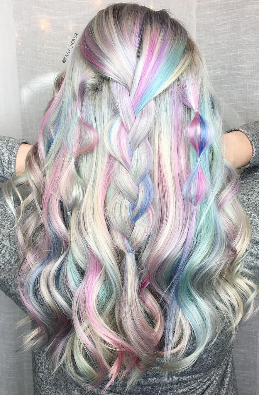 Best hair styles hair dyehairstyles pinterest hair style