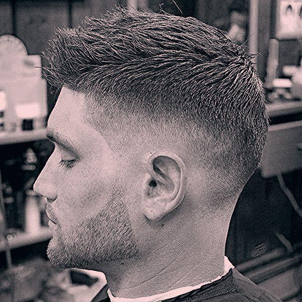 Photo of 60 kurze Frisuren für Männer mit dünnem Haar – feine Schnitte – Mann Stil | Tattoo