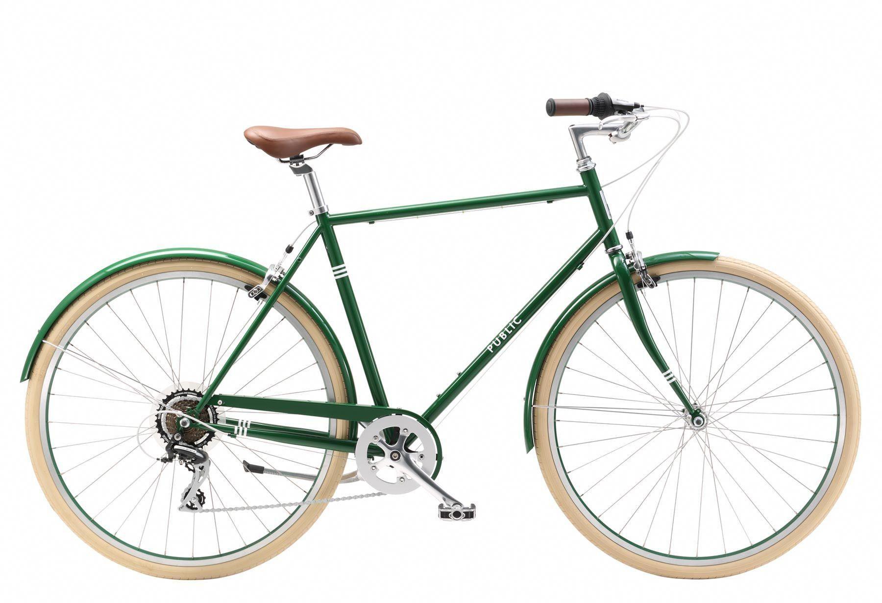 Public v7 in 2020 Commuter bike, Bike, Cool bikes