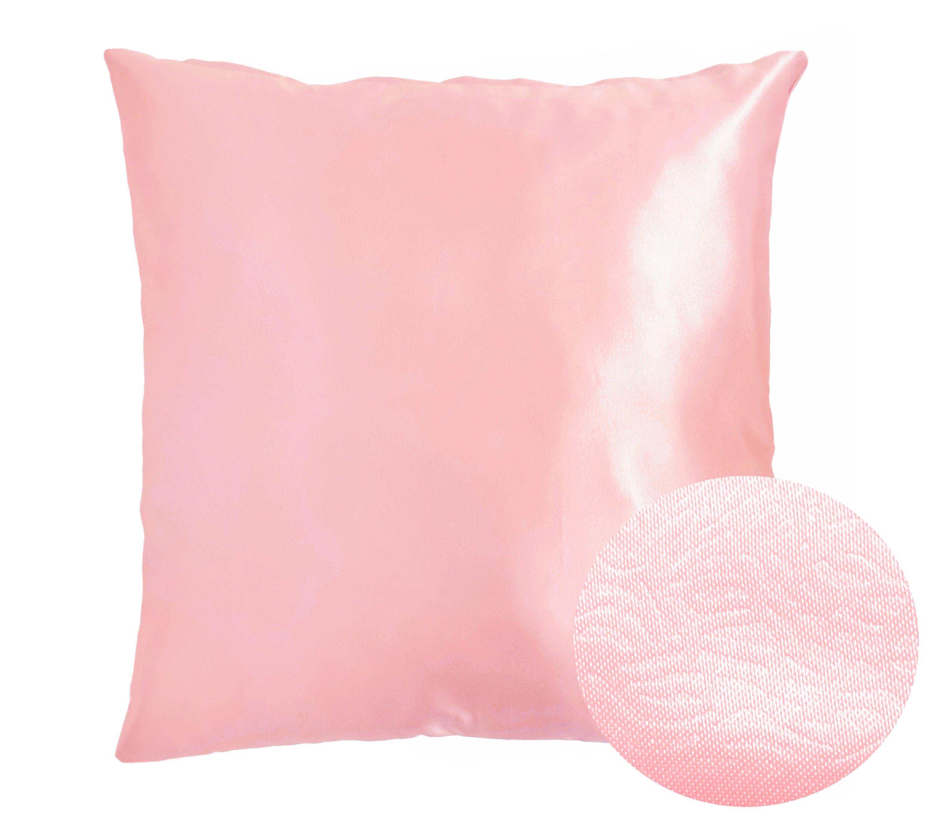 Pink Accent Pillows