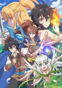 Top 20 Isekai Animes Animes from Another world The
