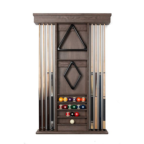 Billiard Wall Rack Wall Mount Pool Cue Rack Billiard Factory Billiards Room Decor Pool Table Pool Cue Rack