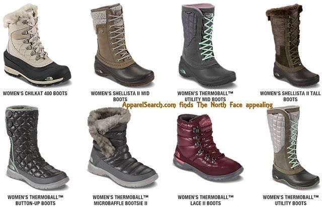 be383a133 The North Face Women's Winter Boots | Shoes | Boots, Winter boots, Shoes